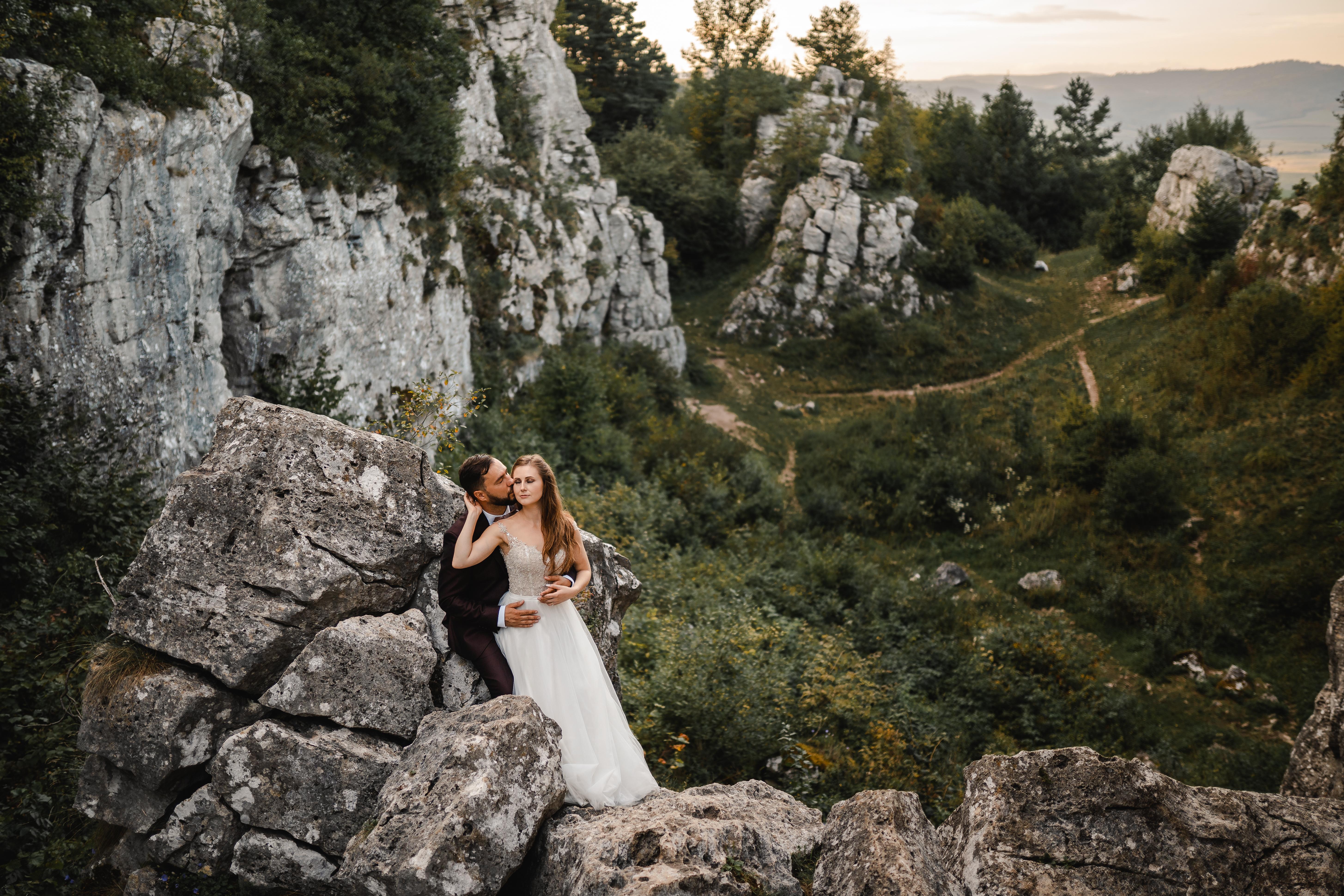 Svadobný fotograf východné Slovensko