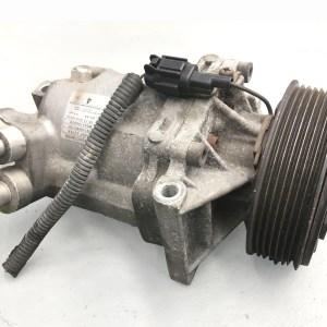 Nissan Tiida SC11 AC Compressor 7481