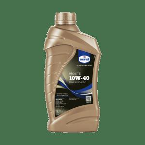 10W-40 Pro Lite (1L) Eurol Semi Synthetic Engine Oil