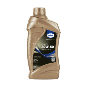 20W-50 (1L) Pro Lite Semi Synthetic Engine Oil