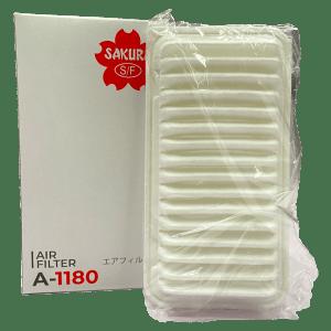 Air Filter Toyota Corolla NZE 121 A1180