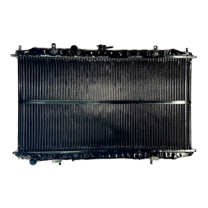 Radiator QG15/16/18 Almera G10 (metal)