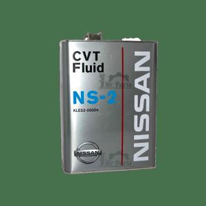 NS2 CVT Transmission Oil Genuine Nissan KLE52-00004