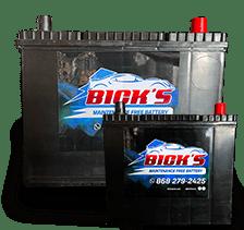 Bicks Auto