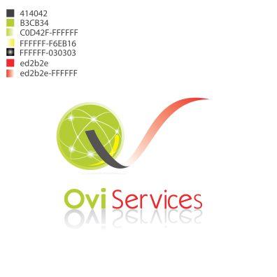Déclinaison OVi Services