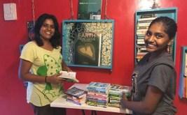 Kranti donation by Amrita