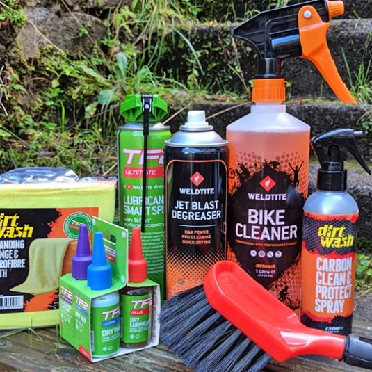 Oils / Chain Degreaser / Cleaners