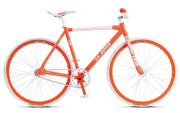 2010 SE Racing DC x PK Ripper Fixed Gear - Bicycle Details ...