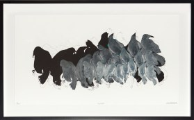 Chad FonfaraQuelled[CF.17] Museum quality giclée print on paper12.5 x 22.5 in.Available 1:4 scale