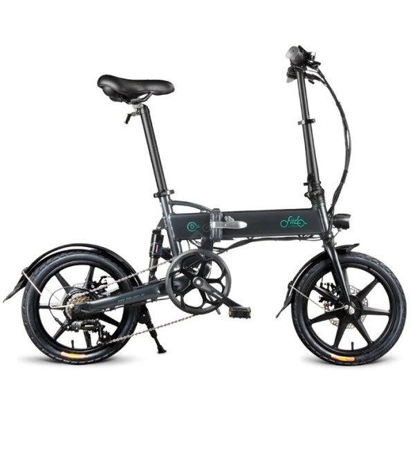 Fiido DS2 Folding eBike Gear Shifting, 7.8Ah Battery, 50km cycling distance, 25km/h speed. Sale at Bicycle Land