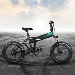 Fiido M1 Electric Folding Bike