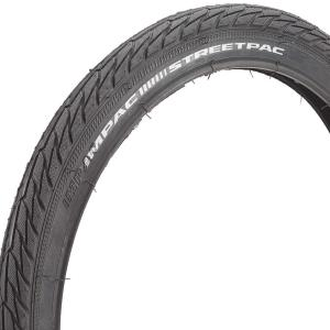 Impac Tires 20 Inch Streetpac Tire for Fiido Bikes - ADO Bikes - Himo Bikes - Bicycle Tyre 20 Inch - Impac Streetpac 20 x 1.75