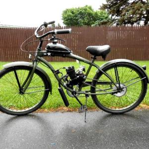 Bicycle Motor Works - Motorized Bike Kits