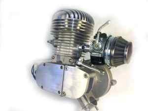 Bicycle Motor Works - Performance Engines