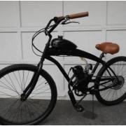 Bicycle Motor Works - Stealth Motorized Bike Kit