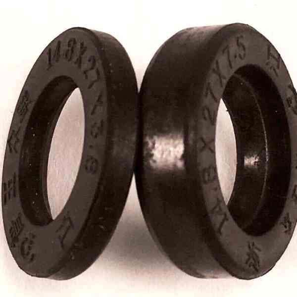 Thick and Thin Seal Loop 1