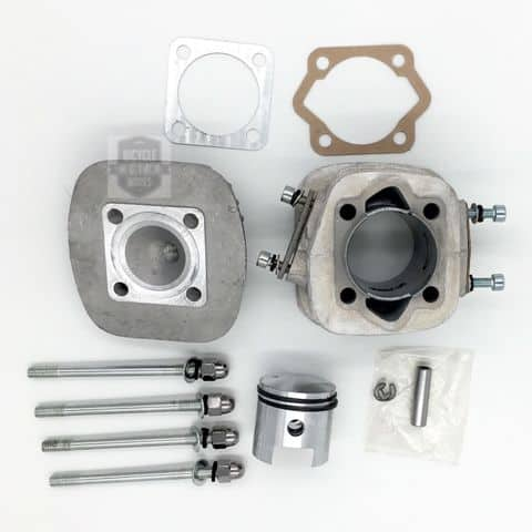 Top End Set for 66 or 80cc GT5 Engines