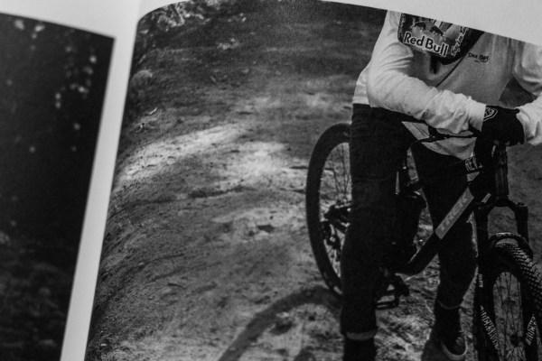 bicycle nightmares book vol. 2 - brandon semenuk