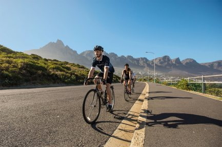 Atlantic Seaboard. © Cape Cycle Routes