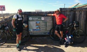 The Namaqua Coastal Route lists all the Open Africa accredited establishments. Photo by Seamus Allardice.