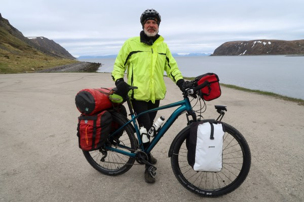 How Much Should Your Touring Bicycle Weigh? – Touring Bike ...