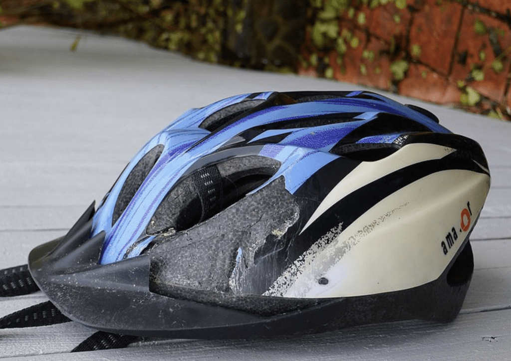 The Stats Behind The Bicycle Helmet | Bicycle Universe