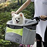 Dog Bike Baskets: Which one is right for you? 3