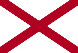 Alabama Flag Bike - Laws in Alabama