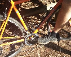 Bicycle Universe Stomp