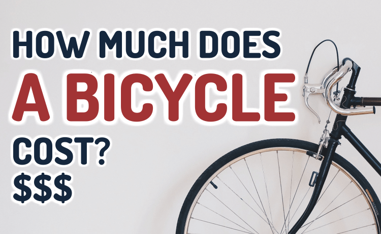 Bicycle Universe - How Much Does a Bicycle Cost