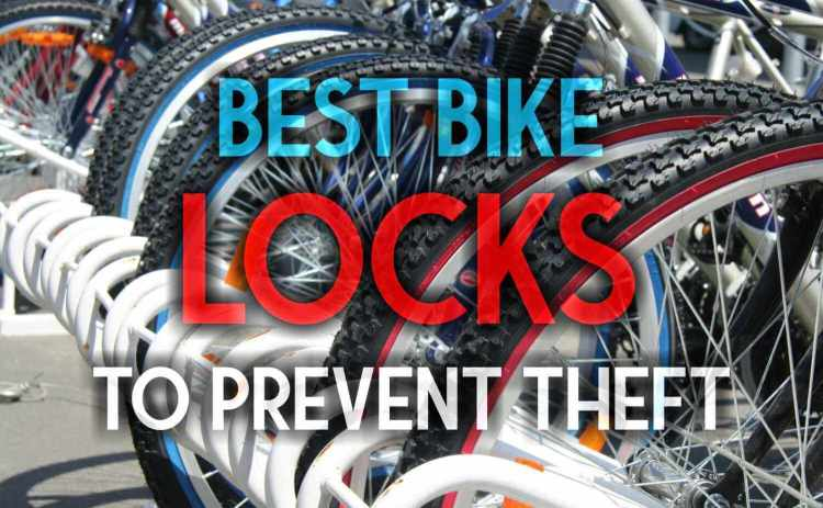 Bicycle Theft and How to Choose the Best Bike Lock