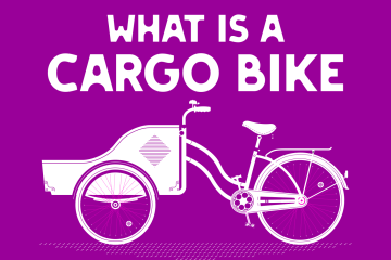 What Is a Cargo Bike?
