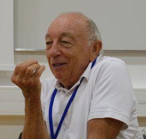 Guy Burgel of the University of Paris