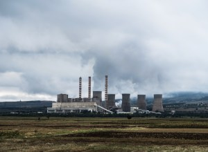 Air pollution has been linked to serious heart conditions