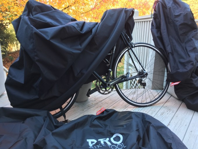 bike cover - featured image
