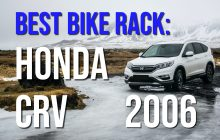 Best Bike Rack For Honda CRV 2006