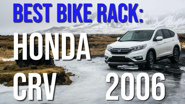 Best Bike Rack For Honda CRV 2006