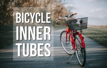 Bicycle Inner Tube Size Conversion Chart