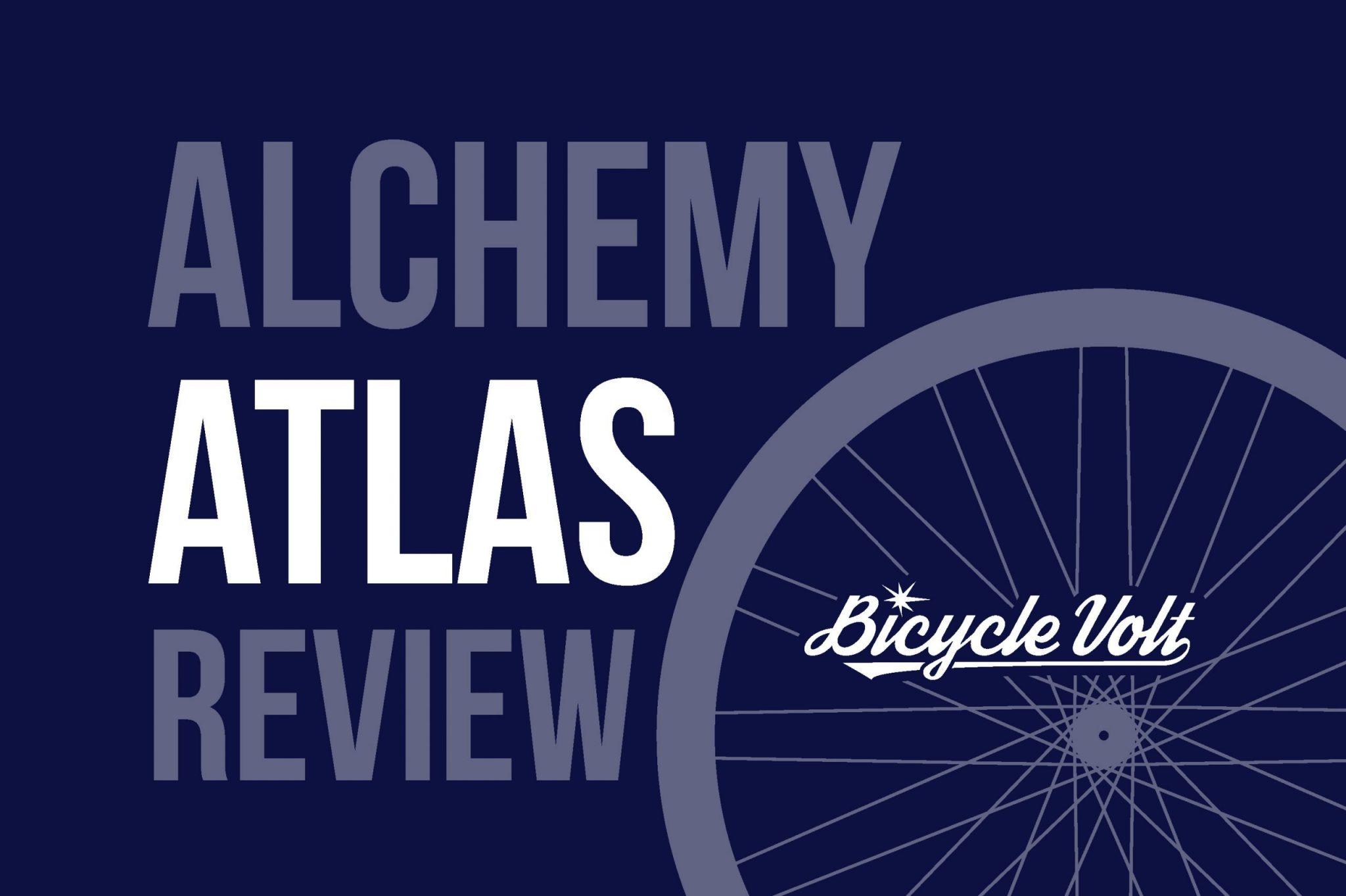 Alchemy Atlas Review