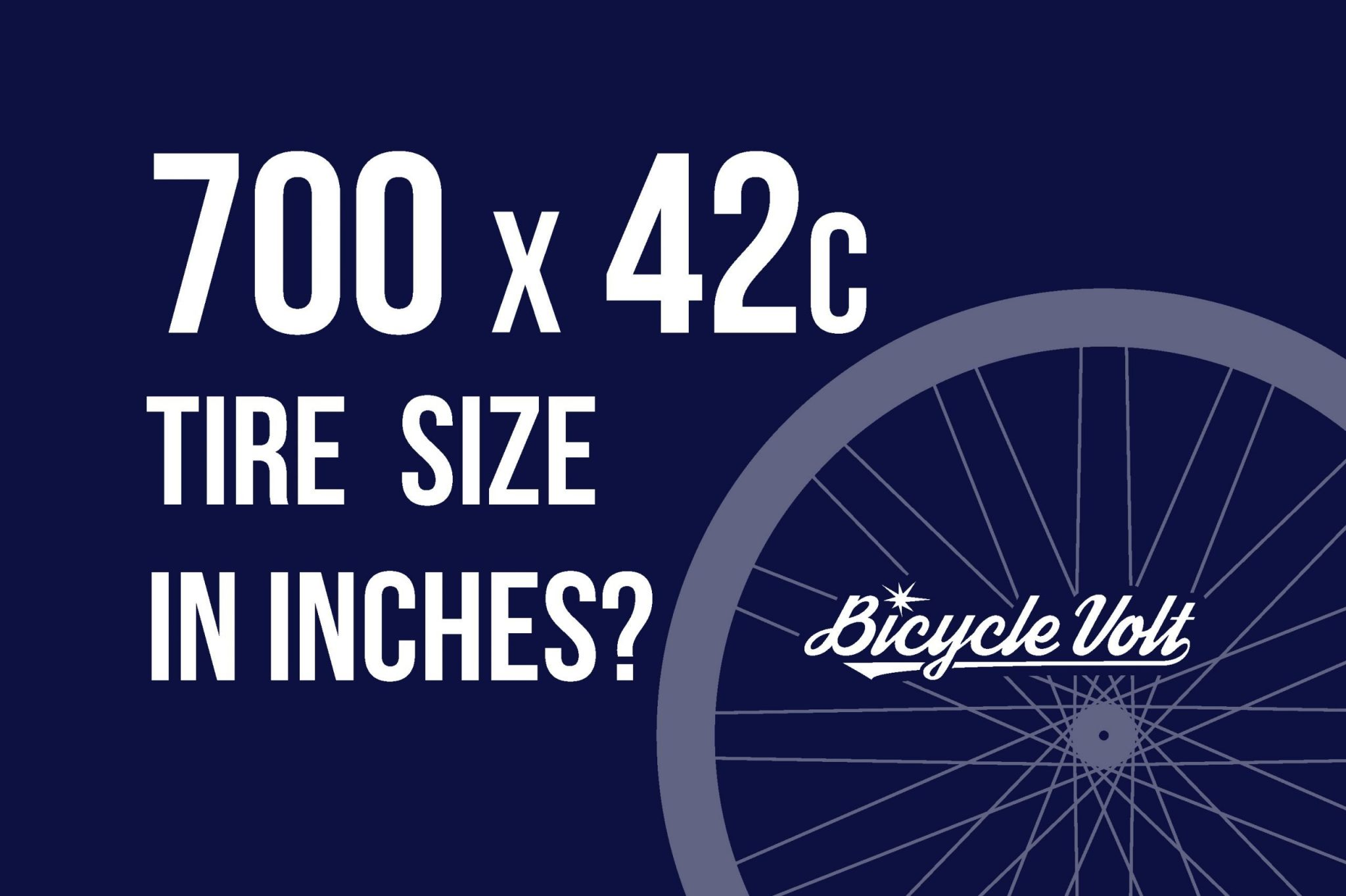 700x42c Tire Size In Inches