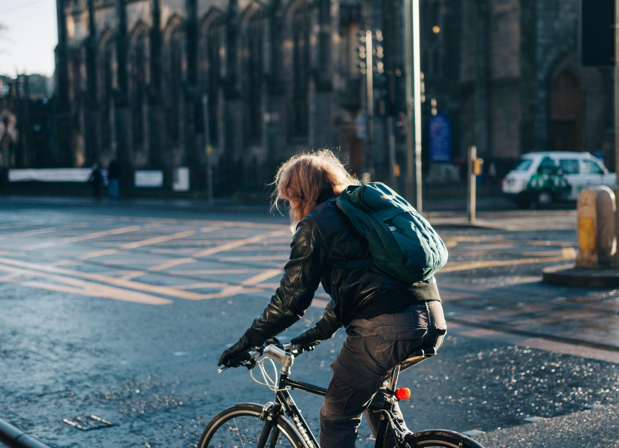 Best Backpack For Commuting On Bike