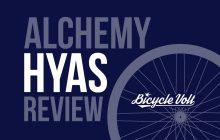 Alchemy Hyas Review