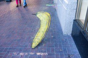 you are a top banana?