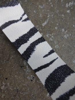 New old stock Zebra stripe Silva Nastritalia bar tape