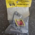 The original dropper post - Breeze & Angell Hite Rite