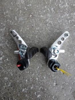 Dia Compe 985 NOS cantilever brakes front and rear