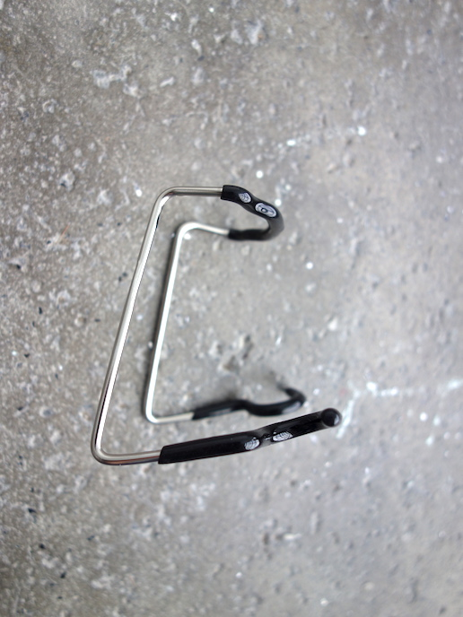 Nitto wire guard saddlebag support