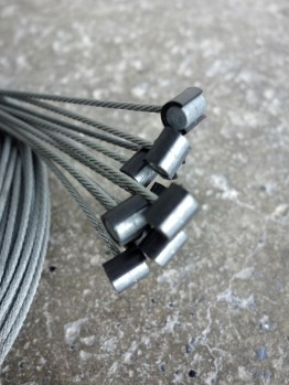 Shimano 2.0mm Deore XT brake cable