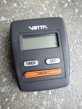 Vetta Compact Computer - 1980s