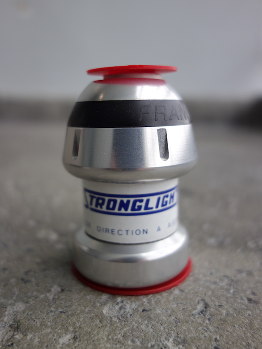 Stronglight JDX94 headset for MTB